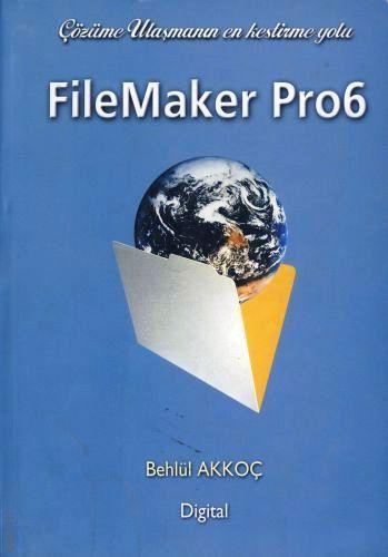 718687153 400 wm - Filemaker Kitapları